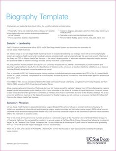 Authorization letter sample for excel pdf and word request biography template spiritdancerdesigns Choice Image