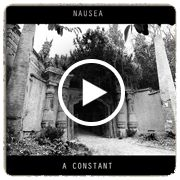 """► Play!: """"A CONSTANT"""" by Nausea, from """"A Constant"""" EP - SUI GENERIS Mixtape Vol. 018 - Goth Rock, Post Punk, Wave monthly """"best of"""" comp. (SGM >> Virus G Zine) #postpunk #coldwave #synthwave"""
