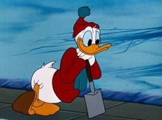 Anger Management Advice from Donald Duck | Oh, Snap! | Oh My Disney