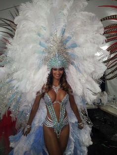 Trinidad Carnival 2015, Fantasy, Blockbuster,  Frozen