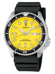Seiko USA Watch Model SKXA35