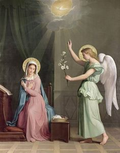 """[ en.wikipedia.org/?title=Angelus ◄► id.wikipedia.org/wiki/Doa_Malaikat_Tuhan ] Sebagian besar umat Katolik Roma mempunyai kebiasaan untuk mengucapkan serangkaian doa tiga kali dalam sehari. Rangkaian doa tersebut dikenal dengan """"Doa Angelus"""" atau """"Doa Malaikat Tuhan."""" Angelus didaraskan pada jam 6 pagi, jam 12 siang dan jam 6 petang : """"Angelus Domini nuntiavit Mariae"""" [...]"""