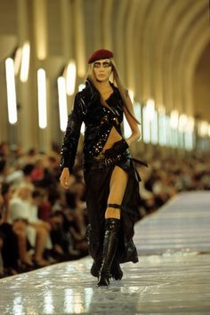 Dodging Bullets: The history of The Matrix leather coat | LOVE
