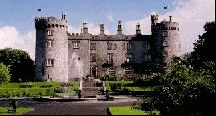Kilkenny Castle, Ireland (The Butler Castle)