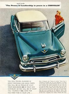 Chrysler 1954