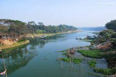 Ichamoti river