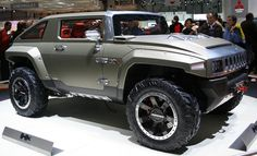 2015 Hummer H4 Price and Release Date - http://newautocarhq.com/2015-hummer-h4-price-and-release-date/