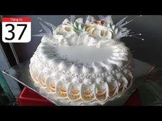Làm Bánh Kem Đơn Giản Mà Đẹp ( 7 ) Make a beautiful cream cake ( 7 ) - YouTube