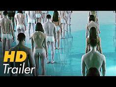 HUMANS Season 1 TRAILER (2015) New AMC Series - YouTube