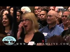 ...Abraham Hicks,live seminar recording, 3 hours, January, 2015... via YouTube