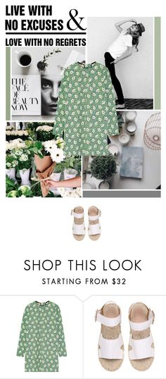 """""""Better make up your mind, what do you mean?"""" by lauraastyle ❤ liked on Polyvore featuring Justin Bieber, Marni and WALL"""