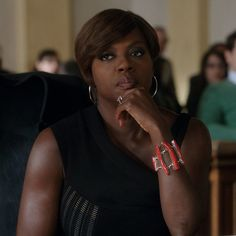 How to Get Away With Murder Style | POPSUGAR Fashion