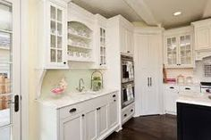 corner pantry dimensions - Google Search