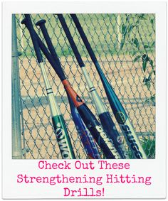 This is a really good website about how to strengthen your batting skills! It is amazing every softball player should check this website! There is also drills, pitching, base running and much more! :)