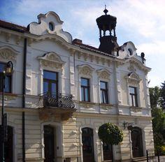 Lázně Bělohrad - Podkrkonoší - Česko