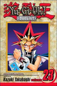 Yu-Gi-Oh!: Duelist, Volume 23