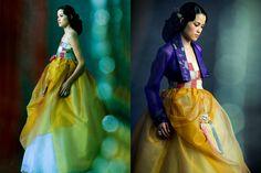 Hanbok (Taek Photography)