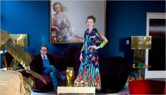 Rachel Feinstein and John Currin, Their Own Best Creations  Photo credit: Lee Clower for The New York Times     Rachel Feinstein and John Currin defy others' expectations of how artists should look and live.    By DAVID COLMAN    http://www.nytimes.com/2011/03/13/fashion/13CurrinFeinstein.html?pagewanted=all     Published: March 11, 2011