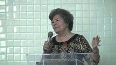 """""""Amor se Aprende, Alegria se Constrói"""", com Ana Jaicy Guimarães"""
