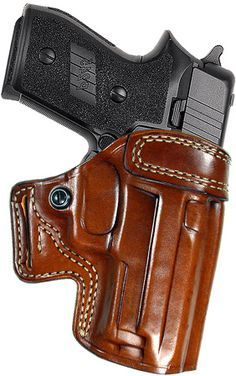 Brigade Gun Leather M-3 Enforcer Holster Loading that magazine is a pain! Excellent loader available for your handgun Get your Magazine speedloader today! http://www.amazon.com/shops/raeind