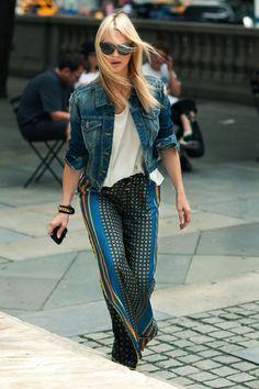 ZANNA ROBERTS RASSI Senior Fashion Editor, U.S. Marie Claire