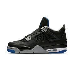 308497-006 Air Jordan 4 Retro Motorsport Men's Shoes