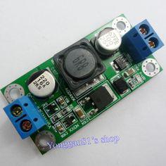 30W DC 5V to 12V Step Up Boost Power Converter for LED Motor USB Solar Charger