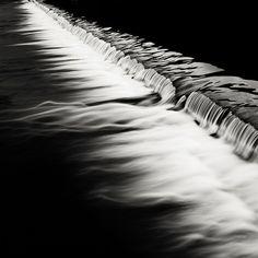 Josef Hoflehner (b. 1955, Austria) - Oigawa River, Japan  [Josef Hoflehner on ARTchipel]
