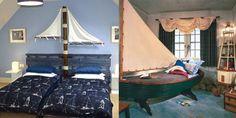 nautical themed room