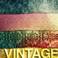 100+ Vintage Textures and Photoshop Brushes to Decorate Your DesignPosted on February 25th, 2010 under Resources