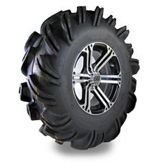 "High Lifter Outlaw Mud Tires (27""-31"")"