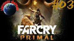 Far Cry Primal - Gameplay ITA #03 - PROVIAMO LE DROGHE PESANTI PREISTORICHE