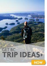 Get BC Trip Ideas