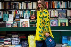 Mailand Fashion Week Herbst/Winter 2015/16