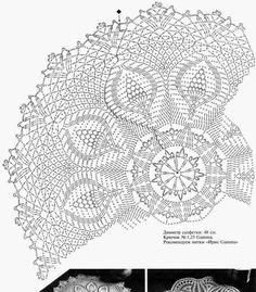 Hobbies needlework - embroidery - crochet - knit