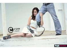 PHOTOS: Model with Bionic Arm and Iraq War Vet Who Lost Leg Come Together in Sexy Photoshoot: 'It's Really Cool for Our Paths to Cross'| Medical Conditions, News, Bodywatch, Good Deeds, BodyWatch, Real People Stories, Real Heroes