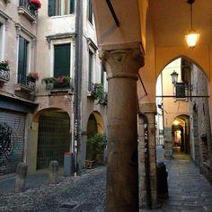 Padova mi manchi, ho camminata giu e su questa strada mille volte