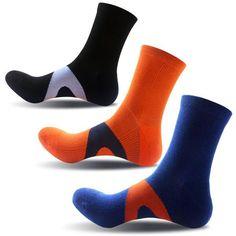 Homme 3 paire storm bloc cheville chaussettes