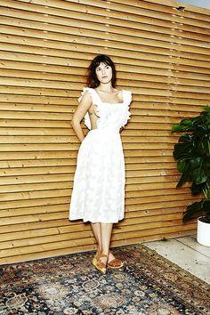 Leon & Harper Spring Summer 2015 - Jeanne Damas