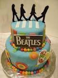 beatles cake - Pesquisa Google