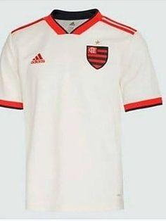 Camisa adidas Flamengo 2018 2019 Uniforme 2 Original Pronta Entrega 0ceac0ee3414a