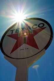 Texaco My uncle Totoy would take me & my siblings to Texaco to buy us candy.. I always got the most:)