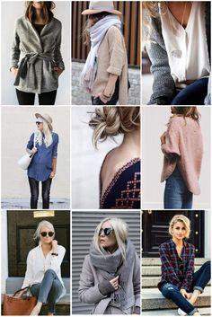wholesale dealer 8351f fa859 Stillfreundliche Mode im Herbst