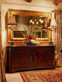 Sideboard Cabinet Ideas