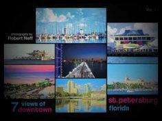 7Views of Downtown St Petersburg, Florida