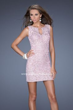 La Femme 20029 Dress 💟$418.00 from http://www.www.lustparties.com   #la #sexy #girl #femme #prom #dress #promdress #princess
