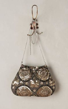 Yesteryear Pouch #anthrofave