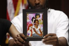 1 Little Girl and 14 Black Women all Killed by Police  ~Rest in Paradise...