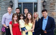 This is the family behind the Shining Light Ministry.  Go to their website to find out more!