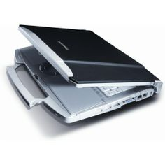 Panasonic Toughbook CF-F9 with Windows 7 - Intel Core I5-560m, 2.66Ghz, 2GB, 320GB HDD, Bluetooth, Multi-Drive. #Toughbook #Technology  Available for purchase from www.pan-toughbooks.com